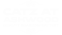 Catz at Ashwood – Quality Boarding Cattery Logo